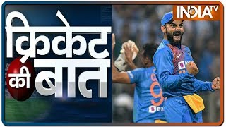 Cricket Ki Baat: Virat Kohli storms into Top 10 in ICC T20I Rankings after heroics vs West Indies