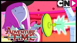 Adventure Time | Blenanas | Cartoon Network