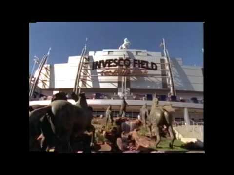 2001 Broncos