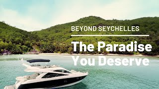 Beyond Seychelles on Eden Island - The Paradise You Deserve