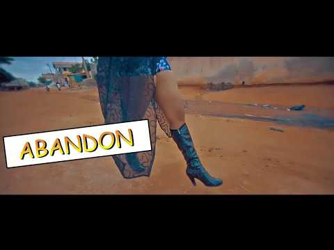 BLACK T FT MINK'S - ABANDON  #BLACK MUSIK PROD DIRECTED BY FAMOUS PEOPLE