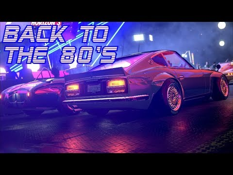 'Back To The 80's' | Vol. 8 REDUX