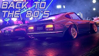 'Back To The 80's'   Vol. 8 REDUX