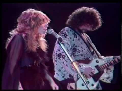 Fleetwood Mac - Rhiannon (live)