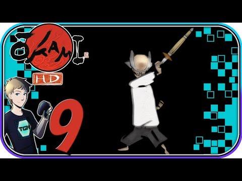 Okami HD - Part 9: Casualty  