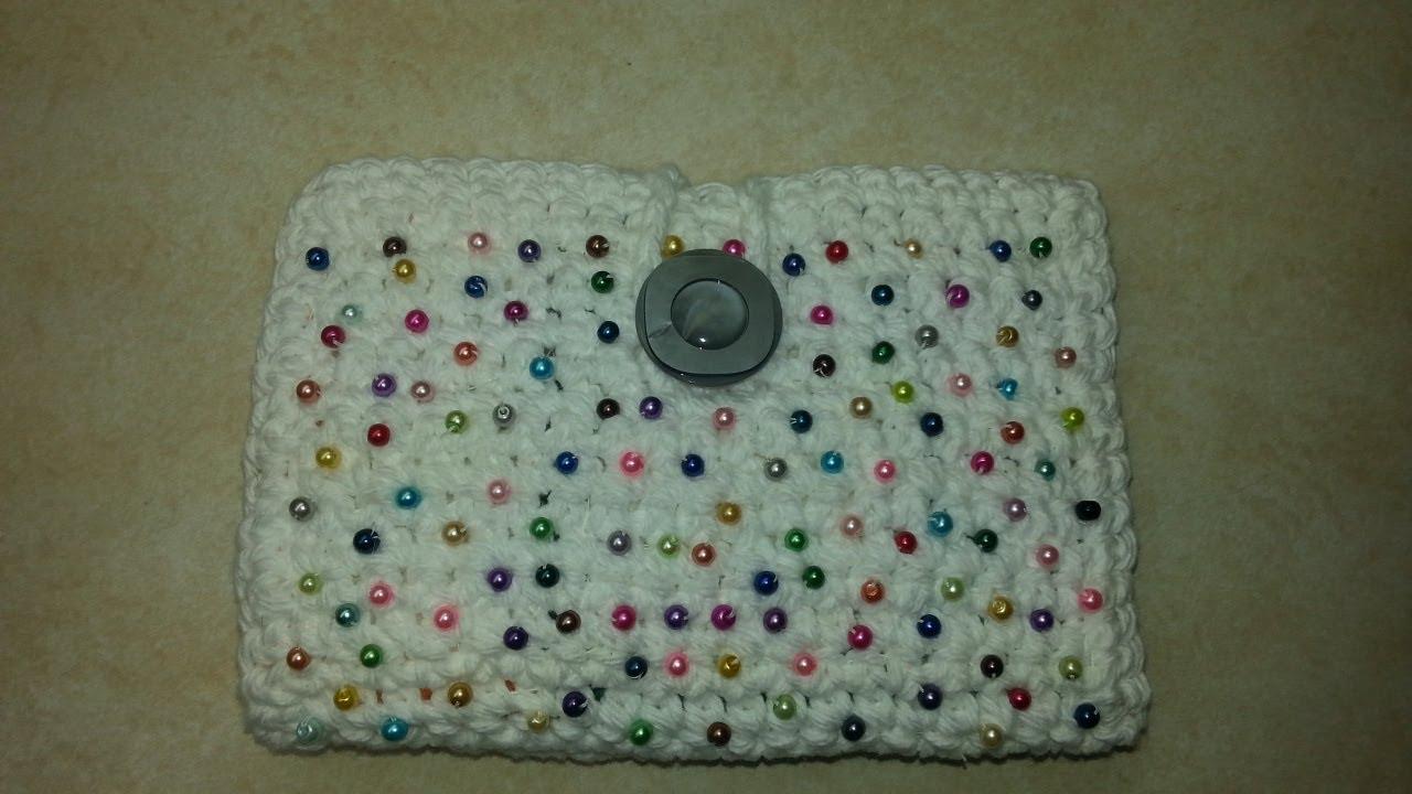 Crochet how to crochet fun wallet clutch with beads tutorial 68 crochet how to crochet fun wallet clutch with beads tutorial 68 learn crochet youtube bankloansurffo Gallery