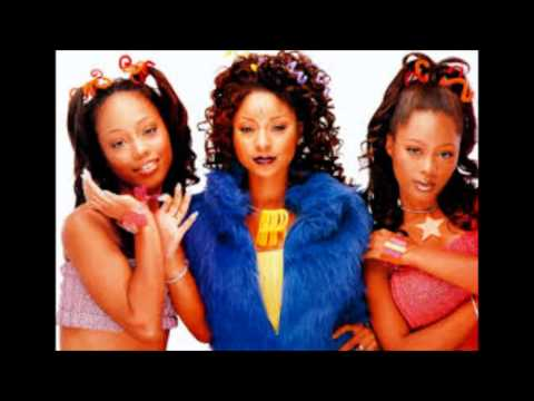 Blaque ft  JC Chasez - Bring It All To Me (2000)