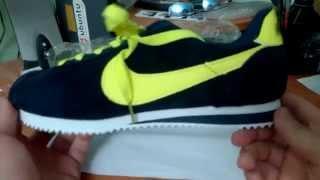 видео Купить кроссовки Nike Cortez