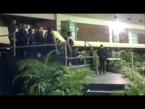 Something Inside So Strong by UKZN Choir
