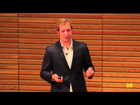 Jason Bornhorst Entrepreneurship Talk