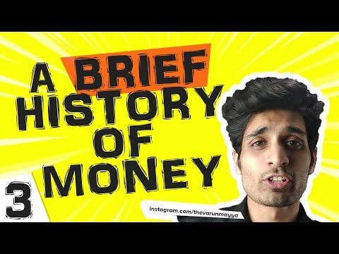 A BRIEF HISTORY OF MONEY Part 3: Bitcoin, Crypto, Hard Fork, Ethereum Classic