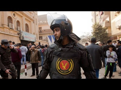Investigative reporting in the Arab world (The Investigators with Diana Swain)