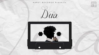 DUA - Funkar | Viki-Crowny | Latest Hindi Song 2021 | Aarvi Records