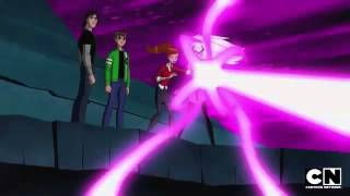 Ben 10: Ultimate Alien - Where the Magic Happens (Preview) Clip 2