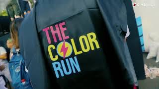 The Color Run Hero Tour Presented by CIMB Niaga