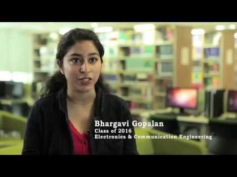 Shiv Nadar University Introduction 2015