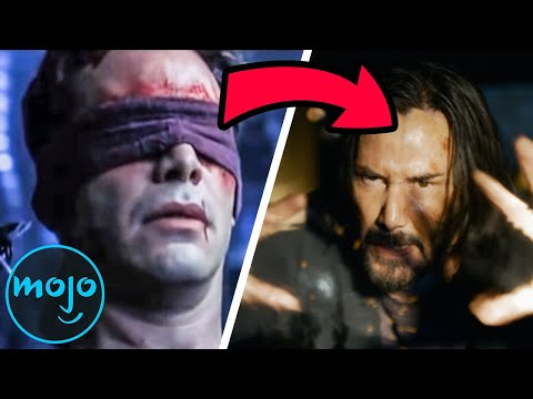 Top 10 Things to Remember Before Seeing The Matrix Resurrections