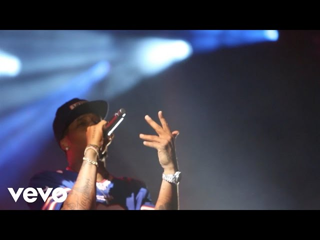Chevy Woods - Boys of Zummer - Road to Release Ep. 2