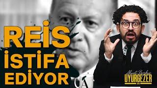 REİS İSTİFA EDİYOR! | #UYURGEZER 61.
