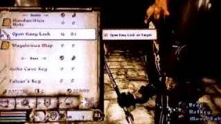 PS3 Oblivion GOTY Duplication Trick