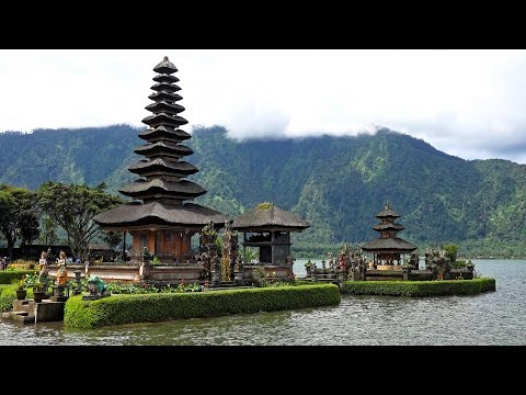 Bali, Indonesia in 4K (Ultra HD)