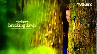 Feist - Fire In The Water (Breaking Dawn Part 2 - Soundtrack)
