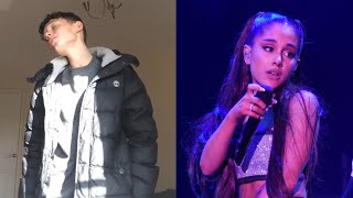 10 Male Singers Hitting Female Singers High Notes!