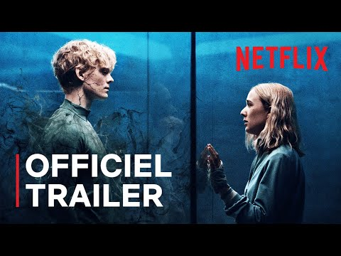 The Rain | Sæson 3 | Officiel trailer | Netflix
