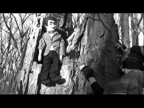 Ventriloquial Deconstructivism #2: In The Grotto