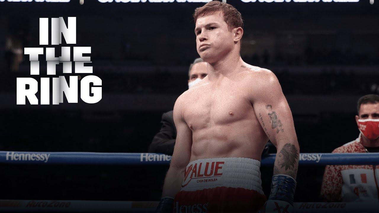 Canelo Alvarez vs. Billy Joe Saunders fight results: Live boxing ...