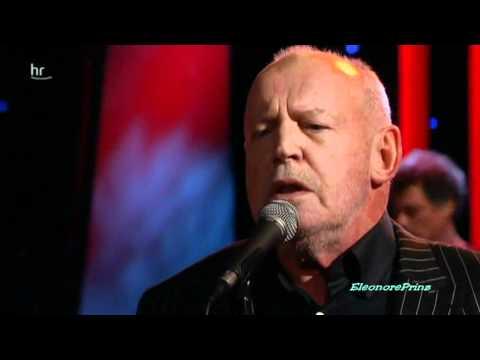 Joe Cocker - Unforgiven @ NDR Talk Show 2010