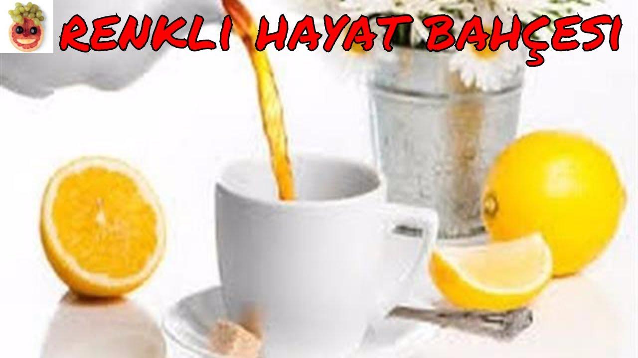 Sarı Kantaron Çayının Faydaları Zararları Hazırlanışı