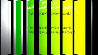 Portugués- Nivel B2- 3- Futuro do preterito