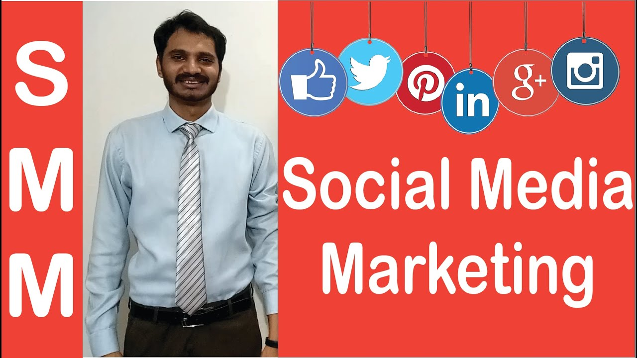 Social Media Marketing SMM | Benefits And Advantages Of Social Media Marketing In Business Success