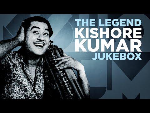 Kishore Kumar Solo Songs | Super Hit Bollywood Songs | Jukebox (Audio)