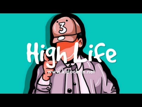 [FREE] Chance the Rapper x Mac Miller Type Beat - High Life l Free Hip Hop Beat