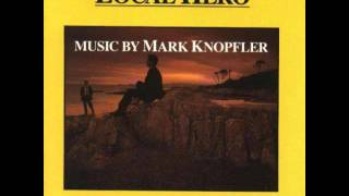 Mark Knopfler - Whistle Theme (Local Hero)