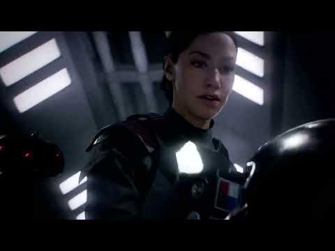 Star Wars Battlefront 2 Singleplayer Gameplay German Part 1 - Iden Versio (Let's Play Deutsch)