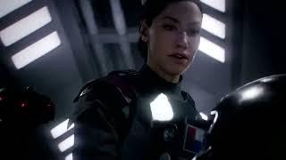 Star Wars Battlefront 2 Singleplayer Gameplay German Part 1 - Iden Versio (Let