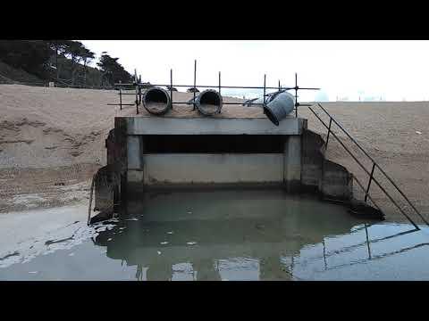 Loe Bar Cornwall England An Update In 2019