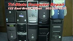 Texarkana Business Spotlight: Tri-State Computer Repair
