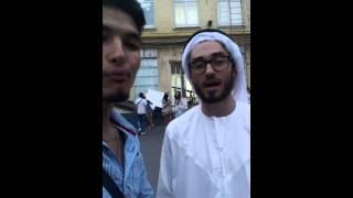 Мот ft. George Edogg - Мама, я в Дубае (Премьера клипа, 2014)