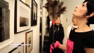 L'art Contemporain | Le Documentaire