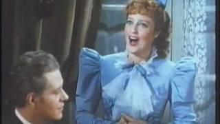 JEANETTE MACDONALD & NELSON EDDY sing