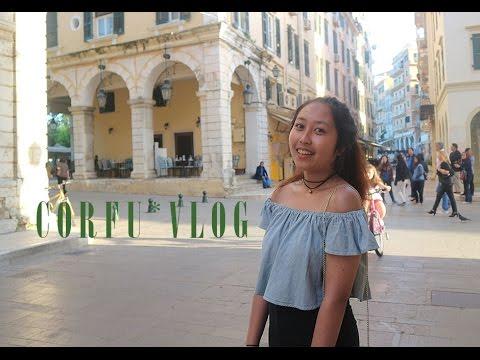 Corfu Travel Vlog | Snakehips