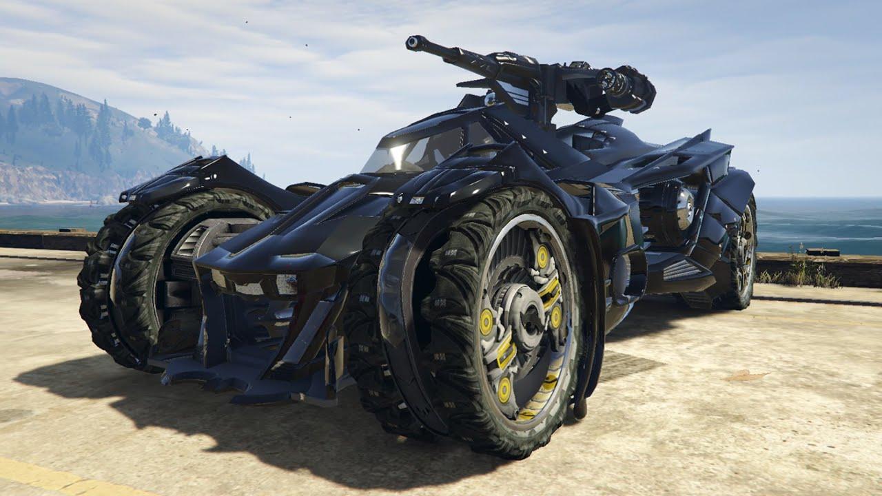 GTA 5 CRAZY CAR CUSTOMIZATIONS & CAR CONCEPTS! (GTA 5 Car