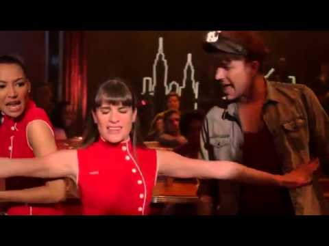 Glee- Gloria/ Full Performance