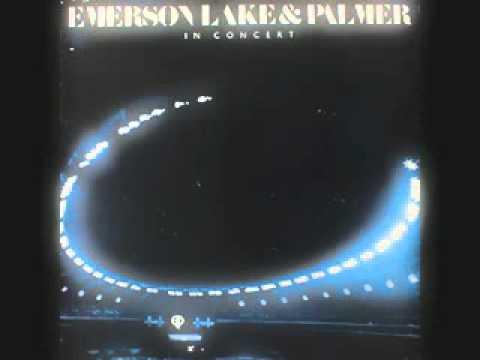 Emerson Lake and Palmer peter gunn themeflv