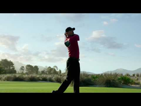 Bridgestone Tiger Woods Commercial - Carl's Golfland