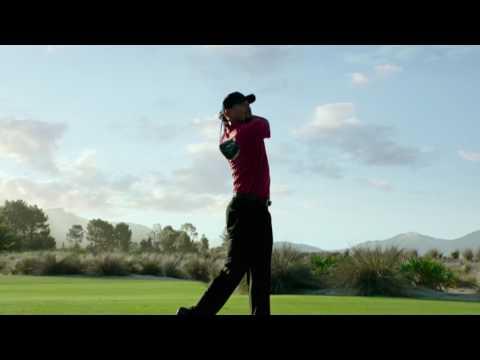 Bridgestone Tiger Woods Commercial - Carl